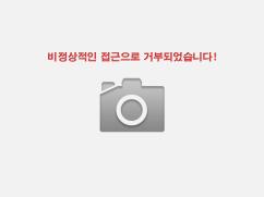 BMW 뉴 3시리즈 320D 스포츠 1인신조/무사고/상태최상
